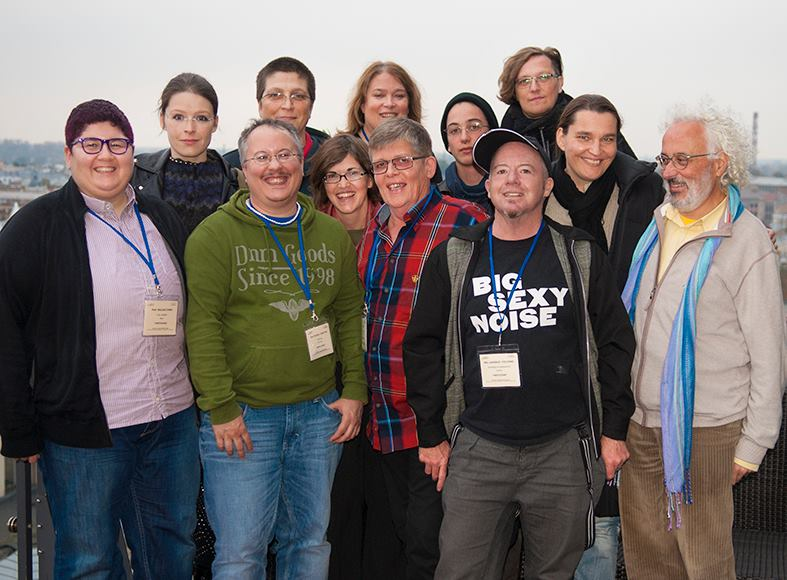 Statement of the European Intersex Meeting in Riga, 2014