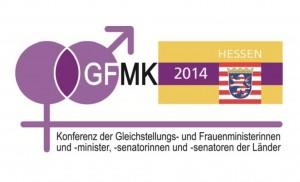 ministerinnenkonferenz logo