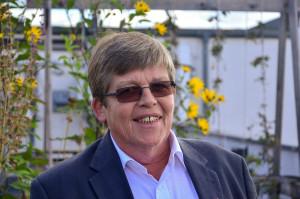 Kris Günther, Steering Board, OII Europe