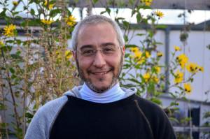 Alessandro Comeni, Steering Board, OII Europe