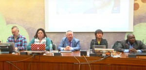 UN Intersex Side event