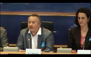 OII Europe at the European Parliament