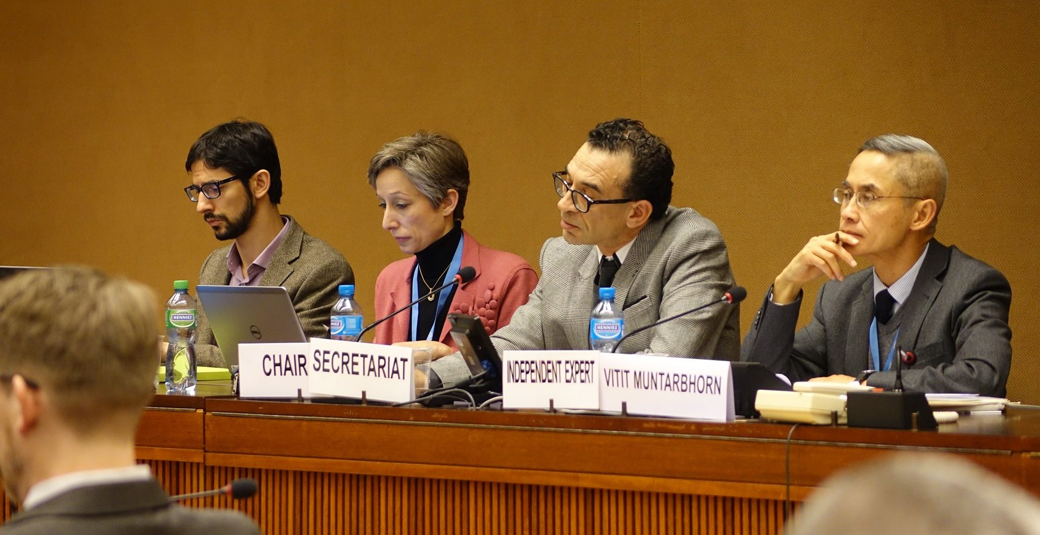 Intersex intervention at the public consultation convened by the UN Independent Expert on SOGI