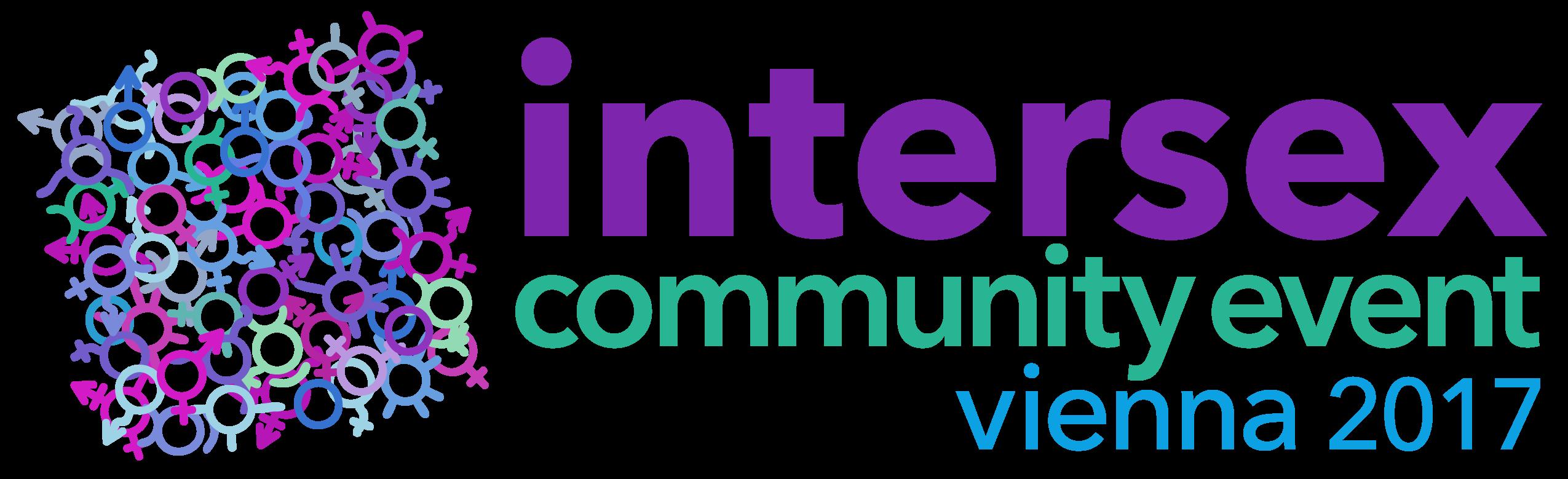 Our first European Intersex Community Event in Vienna 2017!