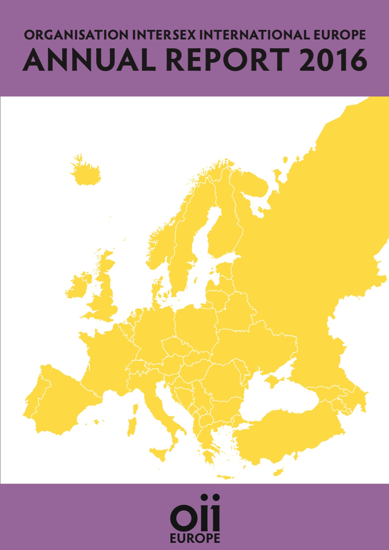 OII Europe Annual Report 2016