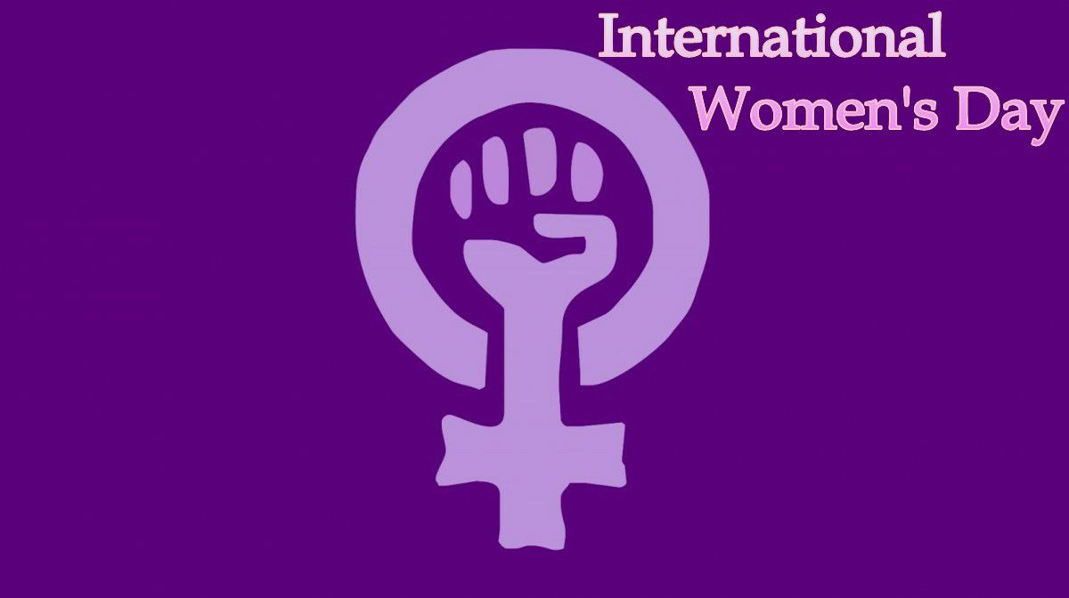Intersex women – Being a woman: by MeerderWörter