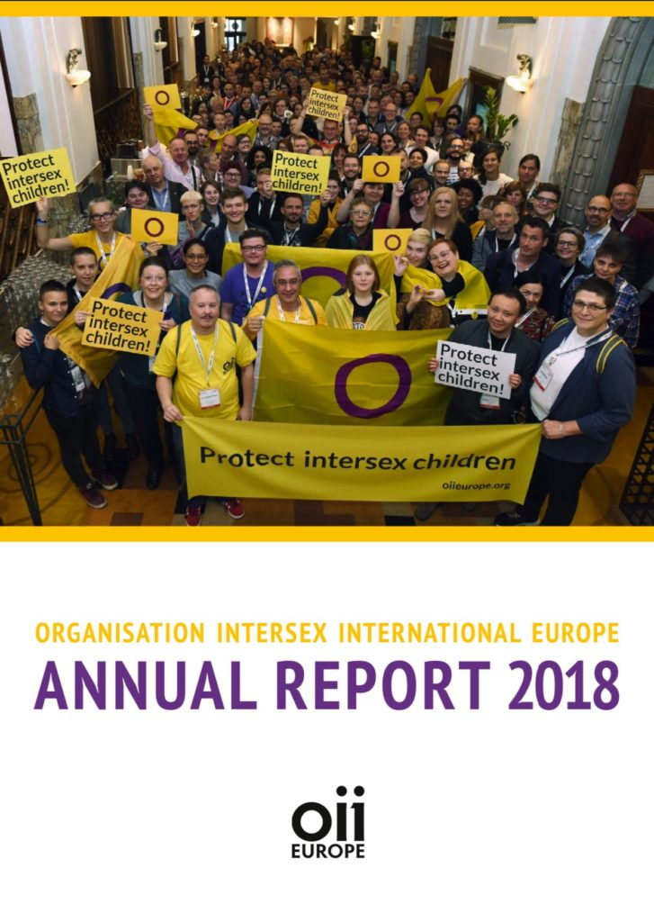 Annual Report 2018 download pdf
