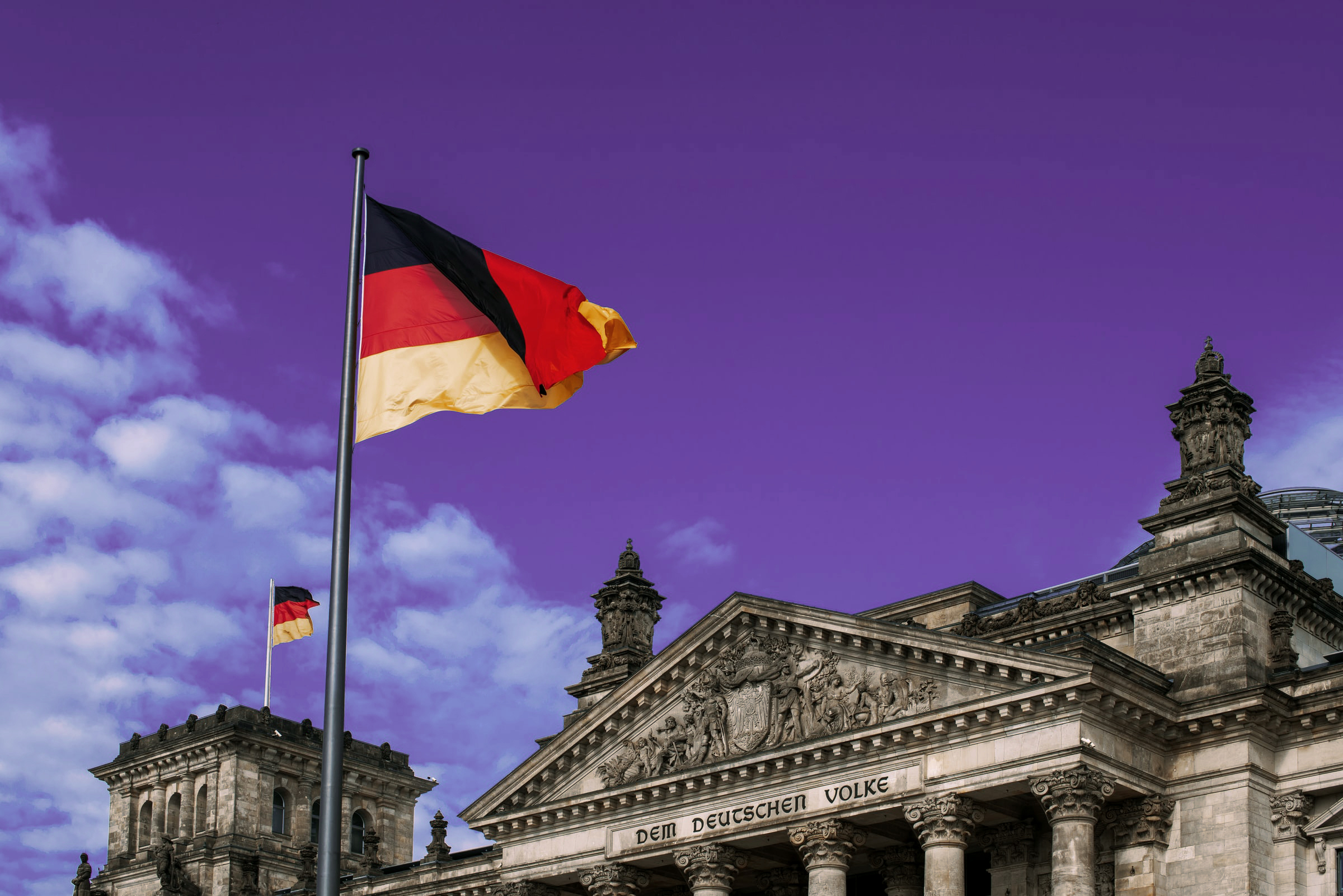 A good first step: Germany adopts law banning IGM. But there is still room for improvement