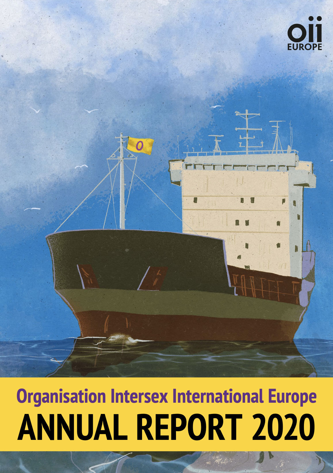 OII Europe Annual Report 2020